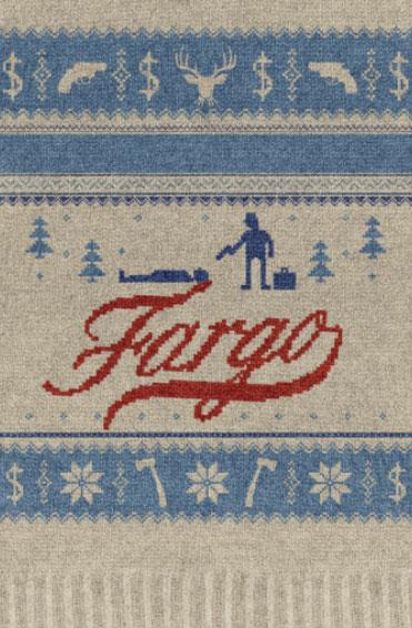 Fargo (installment 1) Poster