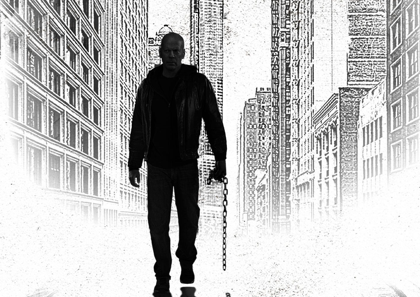 Death Wish (2018) header image