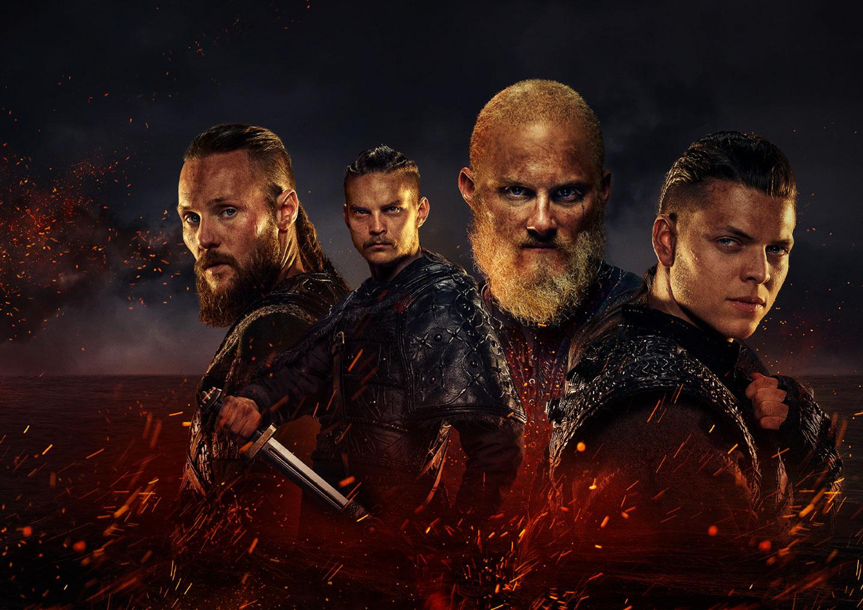 Vikings header image