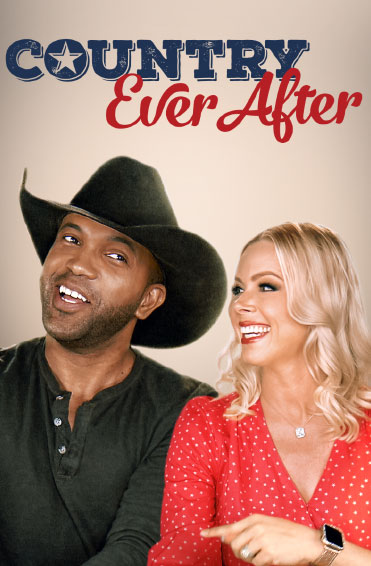 Country Ever After (series) Poster